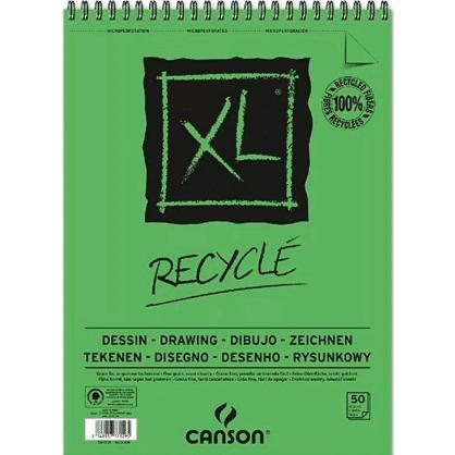 Skicár Canson XL Recycle na kresbu Abc-Creative Art