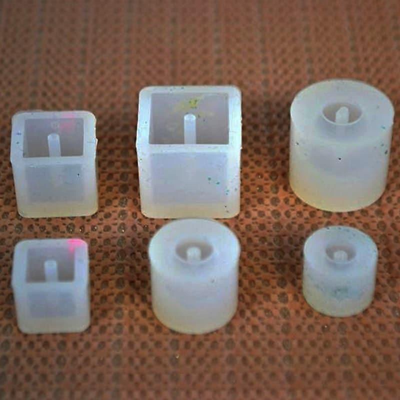 ABC-Creative Art silikonová forma na korálky