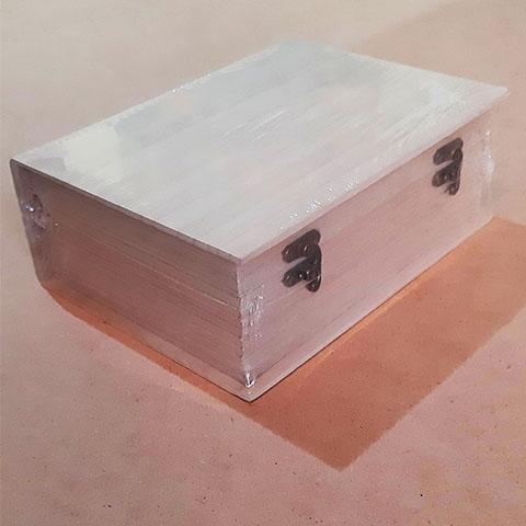 Abc-CreativeArt - drevená krabička 355072