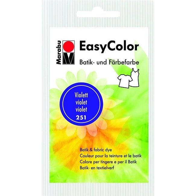 Easy Color Batiková farba Abc Creative Art
