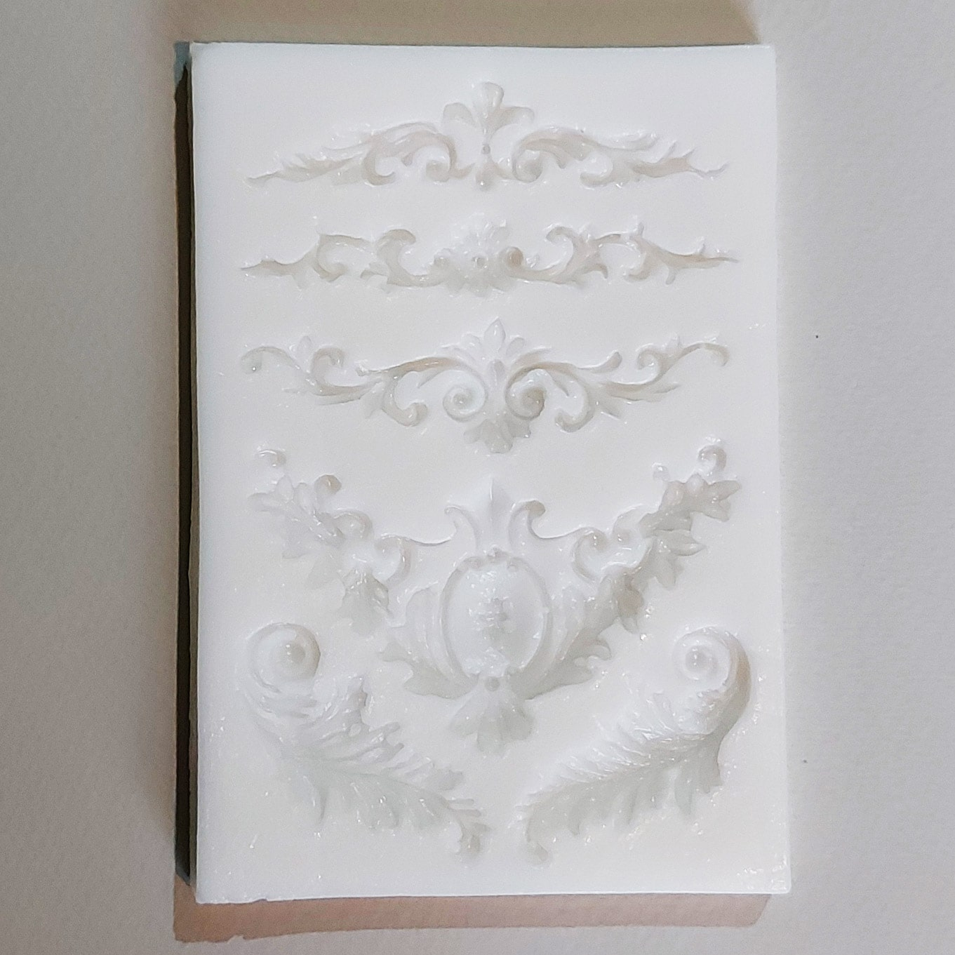 Silikónová forma na nábytok Abc Creative Art